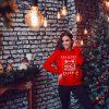 Ho Ho How zeg ndeen zeg, West-Vlaamse Kersttrui